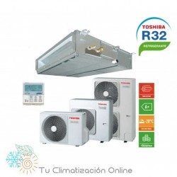 SPLIT VAILLANT VAI 6-035 WN