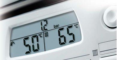 caldera de condensacion saunier tuclimatizaciononline