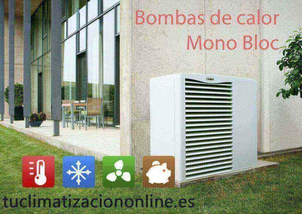 bomba de calor tu climatizacion online