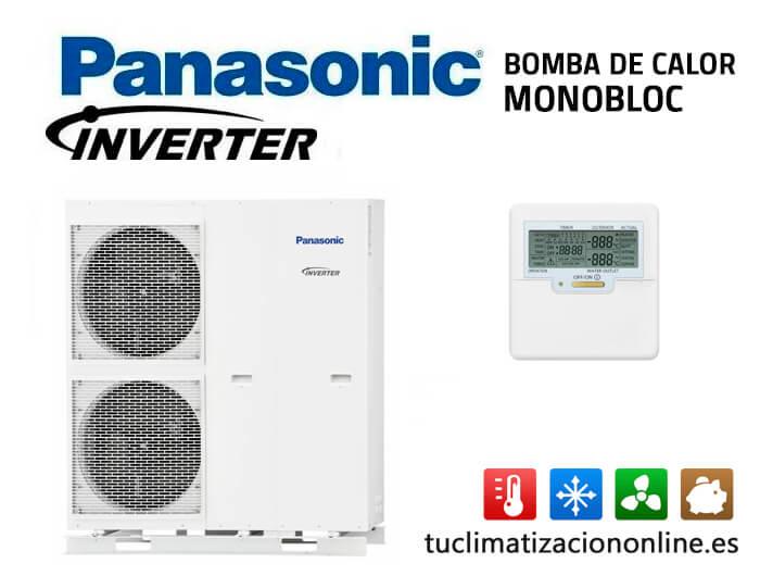 Panasonic monobloc