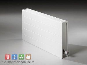 radiador jaga tempo baja temperatura