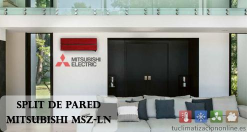 Mitsubishi MSZ-LN