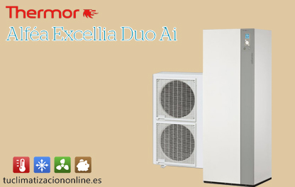 excellio duo ai thermor