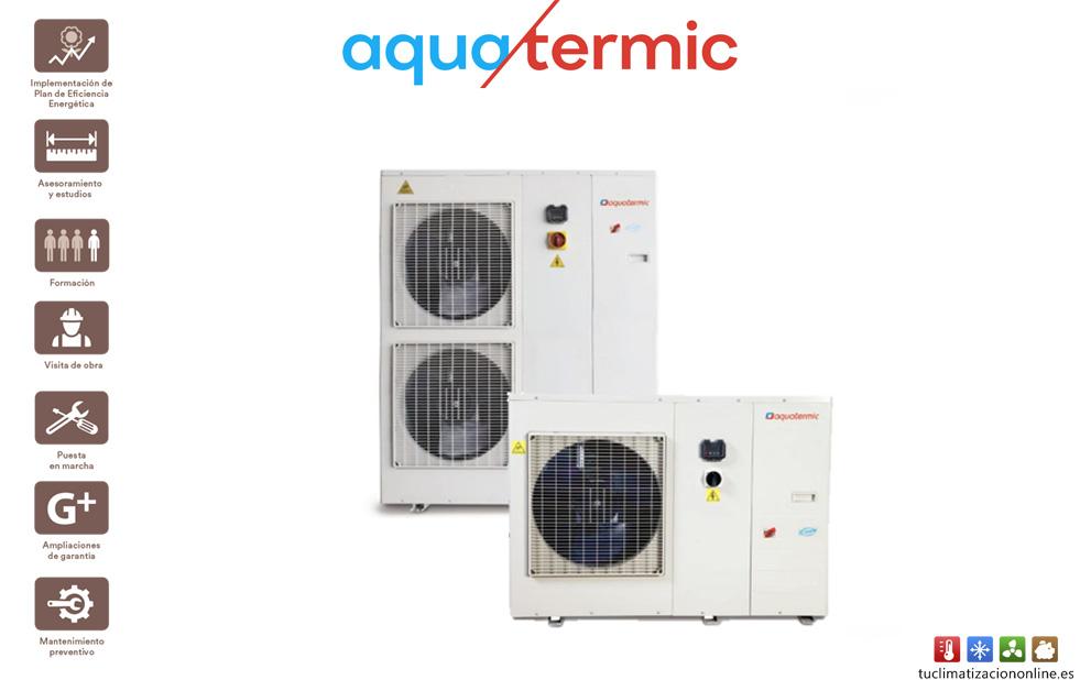monobloc aquatermic