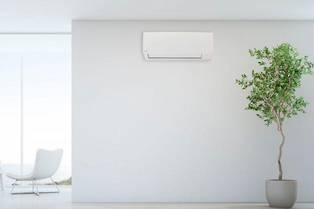 unidad split sensira daikin con R-32 tu climatizacion online novedades tarifas de precios daikin 2019
