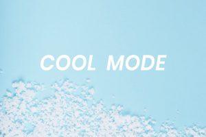 que significa el modo cool tu climatizacion online