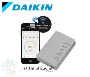 Control Wifi BRP069A45 Split Daikin