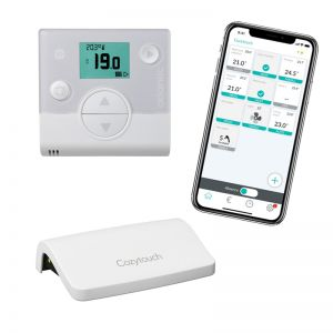Control Wifi Thermor PACK COZYTOUCH AI