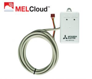 Control Wifi MELCloud MAC-567IF-E
