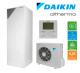 Bomba de calor Daikin Altherma Bibloc Estandar BIWF1118CAV