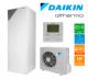 Aerotermia Daikin Altherma Bibloc Sobrepotenciada BIWF1626CBV